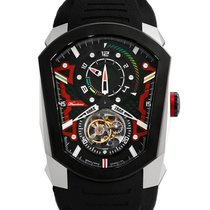 Phantoms Storm Force Flying Tourbillon Limited Edition