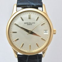 Patek Philippe Calatrava 3998 Yellow Gold