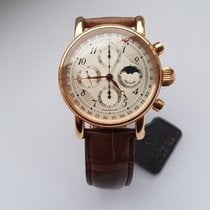瑞宝 (Chronoswiss) Grand Lunar