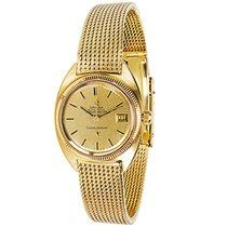 Omega Constellation Vintage 1960s Auto Chronometer Women's...
