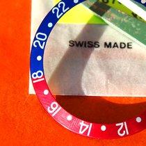 Rolex GMT MASTER 16700, 16710, 16760 Pepsi bicolor tutone,