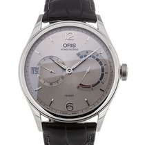 Oris Artelier 43 Power Reserve