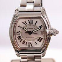 Cartier Roadster B&P