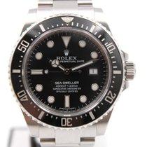 Rolex Sea Dweller 4000 116600 07/2014