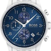 Hugo Boss NAVIGATOR CLASSIC 1513498 Herrenchronograph Klassisc...