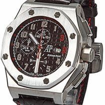 Audemars Piguet Royal Oak Offshore Chronograph Shaq