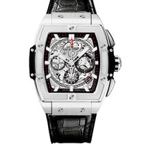 Hublot 601.NX.0173.LR.1104 Spirit of Big Bang Mens Automatic...