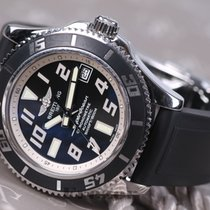 Breitling Superocean 42 Chronometre