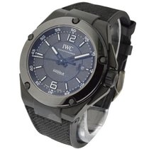 IWC IW322503 Ingenieur Automatic AMG Black Series in Black...
