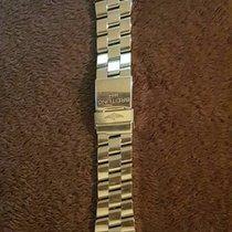 Breitling Super Avenger A13370 Steel Bracelet
