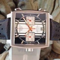 TAG Heuer Monaco Calibre 11 Chrono Steve McQueen Ltd Edition