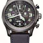 Victorinox Swiss Army INFANTRY VINTAGE MECHANICAL CHRONOGRAPH...