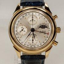 DuBois 1785 Lunar Chronograph Box + Papiere