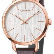 ck Calvin Klein even Damenuhr K7B236G6