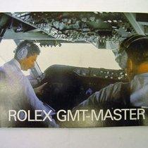 ロレックス (Rolex) GMT - MASTER - Ref: 16750, 16760, 16758