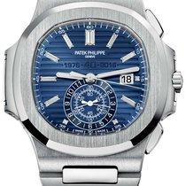 Patek Philippe Nautilus 40th Anniversary Cronograph