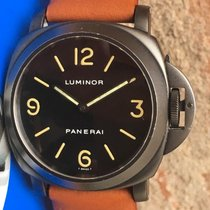 파네라이 (Panerai) Luminor BASE PVD 009 A trizio