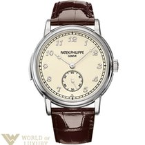 Patek Philippe Grand Complications 40mm White Gold Men's...