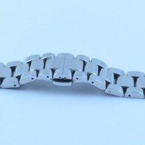 Hamilton Stahl Armband Für Vintage Herren Uhr 18mm