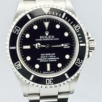 Ρολεξ (Rolex) Sea-Dweller NOS [Million Watches]