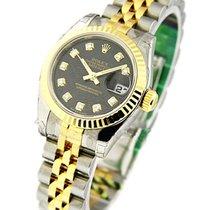 Rolex Unworn 179173 2-Tone DATEJUST with Jubilee Bracelet -...