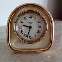 Cartier PARIS Table Alarm Clock OFFER