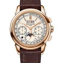 Patek Philippe Grand Complications Perpetual Calendar Chronograph