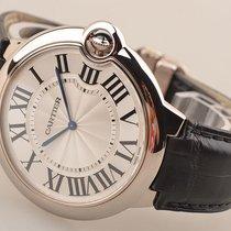 Cartier Ballon Bleu 46mm Mens Watch