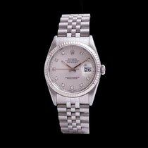 Rolex Datejust Ref. 16234 (RO3889)