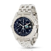 Breitling Royal Air Force Hong Kong Chronograph A13050...