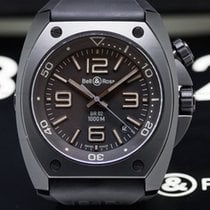 Bell & Ross BR02.20.S Marine Pro Diver (27089)
