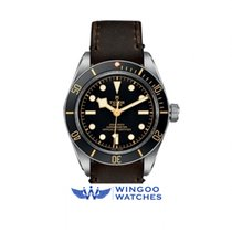Tudor HERITAGE 39 MM BLACK BAY FIFTY-EIGHT Ref. M79030N-0002