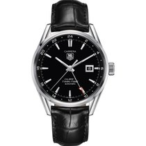 TAG Heuer CALIBRE 7 Automatic with GMT function