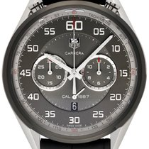 TAG Heuer Carrera Calibre 1887 Automatik Chronograph 45mm