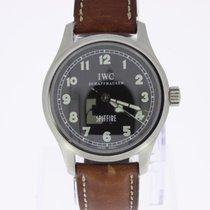 IWC Die Fliegeruhr Spitfire limited Edition Pilot watch