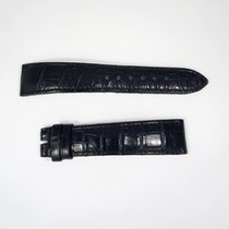 Glashütte Original Crocodile Strap  19/16 Black