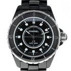 Chanel J12 Diamants Automatic 38mm