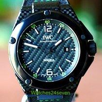 IWC Ingenieur Automatic Carbon Performance LTD 46mm Ref....