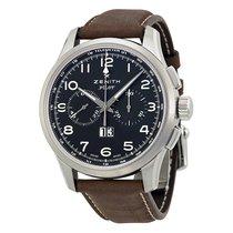 Zenith Men's 03.2410.4010/21.C722 El Primero Watch