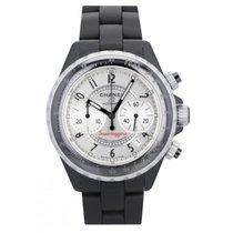 Chanel J12 Chronographe Superleggera