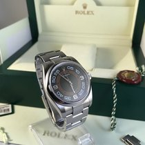 Rolex 116000 Oyster Perpetual No-Date 36mm - Mint - Harley