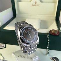 Ρολεξ (Rolex) 116000 Oyster Perpetual No-Date 36mm - Mint -...