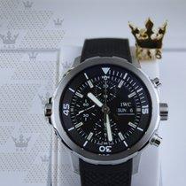 IWC IW376803   Aquatimer Automatic Chronograph