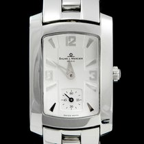 Baume & Mercier Hampton Lady