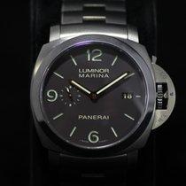 Panerai Luminor Marina 3 Days Titanium PAM352