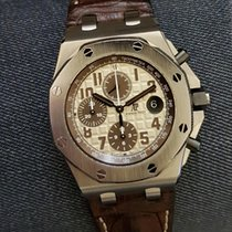 Audemars Piguet Royal Oak Offshore Safari Chronograph 26470