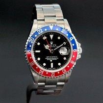 ロレックス (Rolex) GMT Master II