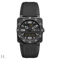 Bell & Ross BR 03 Type Aviation Carbon