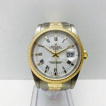 Rolex Oyster Perpetual Date, Box & Documens