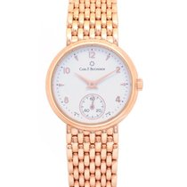 Carl F. Bucherer Carl F.  18K Rose Gold Adamavi Ladies Watch –...